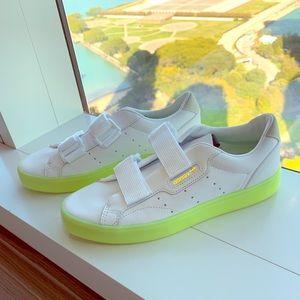 Adidas Sleep S Shoes, size 7.5